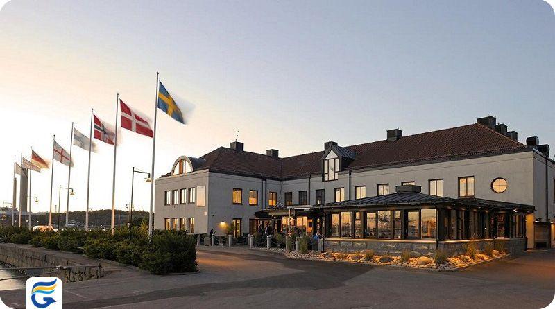 هتل داک یارد گوتنبرگ - خرید اینترنتی هتل در گوتنبرگ
