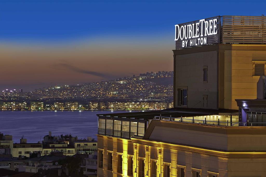 هتل دابل تری بای هیلتون ازمیر - خرید اینترنتی هتل های ازمیر - کنسل کردن هتل های ازمیر