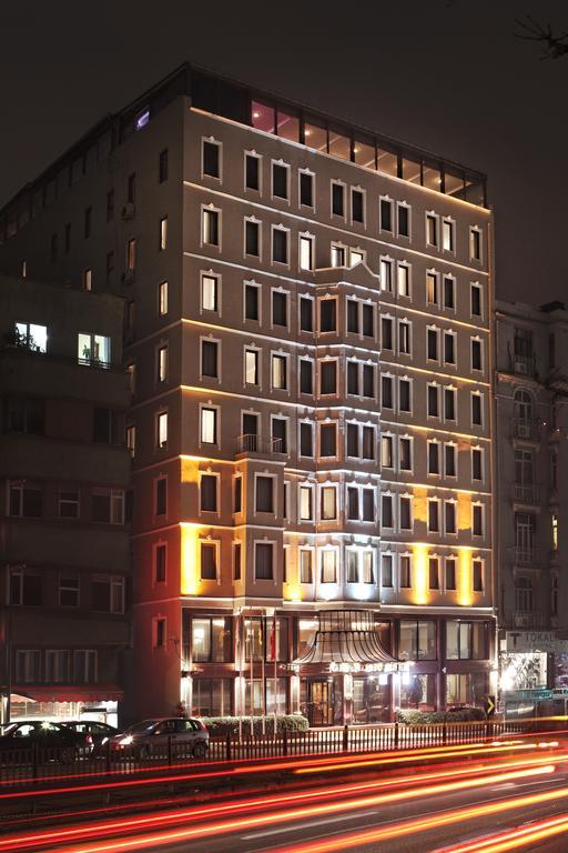 هتل گرند هالیک استانبول - نرخ اجاره آپارتمان در استانبول - اجازه آپارتمان در استانبول