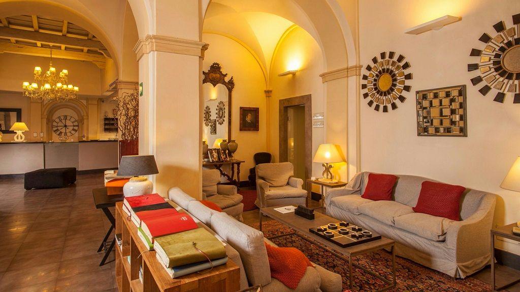 هتل آدریانو رم - لیست هتل های 3 ستاره رم