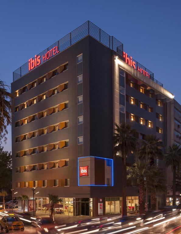 هتل ایبیز ازمیر آلسانکاک - اجازه سوئیت در ازمیر