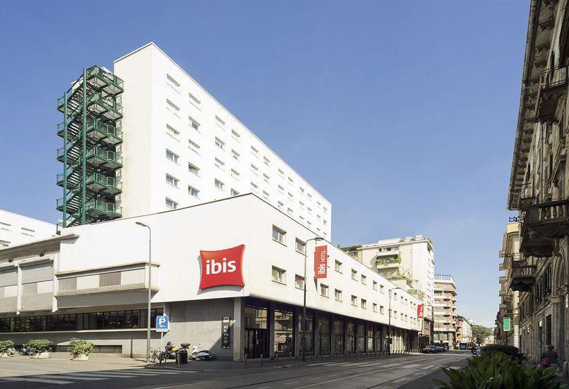 هتل ایبیز میلانو سنترو ایتالیا - هتل های مرکز شهر میلان