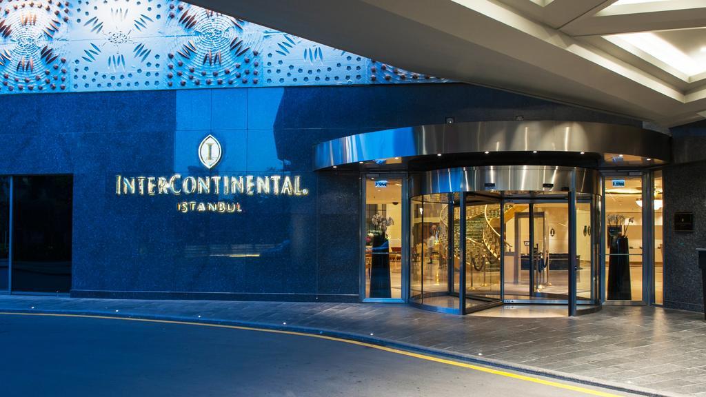 هتل پوینت تکسیم استانبول - خرید اینترنتی هتل های استانبول
