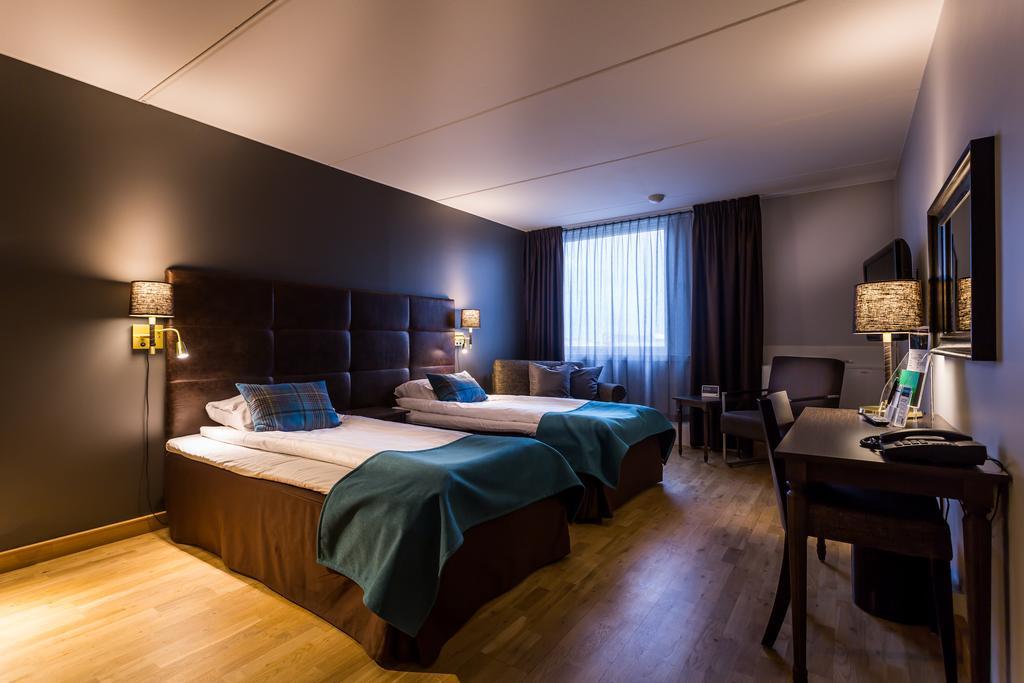 هتل کوالیتی وین گوتنبرگ - هتل در نزدیک فرودگاه گوتنبرگ