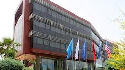 هتل آرک تیرانا آلبانی