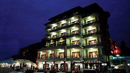 هتل دیناستی تیرانا آلبانی