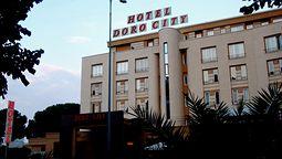 هتل دورو سیتی تیرانا آلبانی