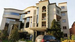 هتل گرین تیرانا آلبانی