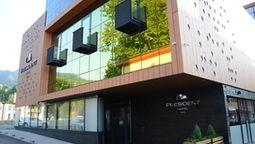 قیمت و رزرو هتل در سارایوو بوسنی و دریافت واچر