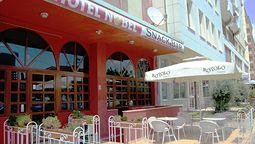 هتل نوبل تیرانا آلبانی