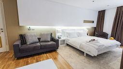 هتل پرستیژ تیرانا آلبانی