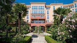 هتل رانگر تیرانا آلبانی