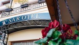 هتل ساروتل تیرانا آلبانی