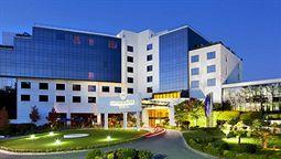 هتل شراتون تیرانا آلبانی