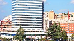 هتل اینترنشنال تیرانا آلبانی