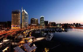نمایی از شهر بیروت