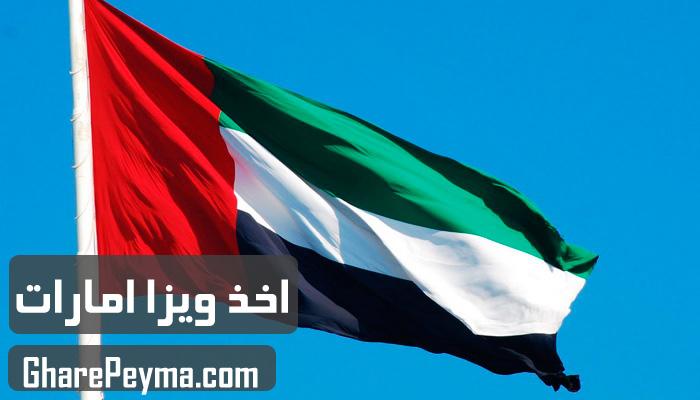 قیمت و نحوه و شرایط دریافت ویزای کشور امارات دبی