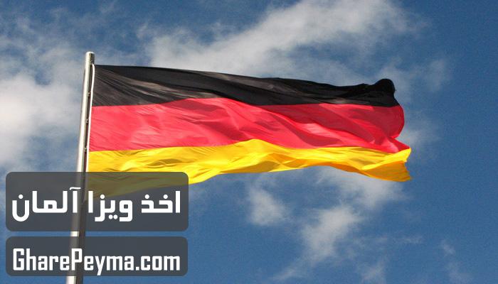 قیمت و نحوه و شرایط دریافت ویزای کشور آلمان