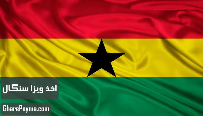 قیمت و نحوه و شرایط دریافت ویزای کشور سنگال