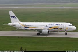 هواپیما هواپیمایی یو ام ایرلاینز اکراین UM Airlines