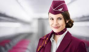 مهمانداران هواپیمایی یورو وینگز آلمان Eurowings Airlines