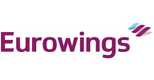 نشان هواپیمایی یورو وینگز آلمان Eurowings Airlines