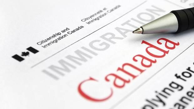 پرداخت هزینه ویزا کانادا (اپلیکیشن فی-اقامت موقت) MyCIC