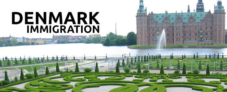پرداخت هزینه ویزای اقامت (مهاجرت-گرین کارت) دانمارک