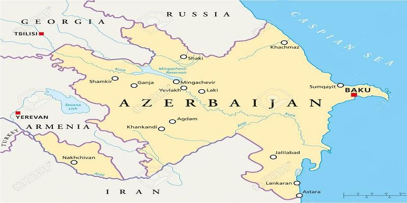 قیمت و رزرو و خرید بلیط پروازهای داخلی آذربایجان