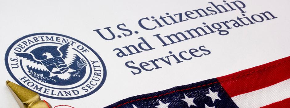 نحوه پرداخت هزینه گرین کارت آمریکا USCIS Immigrant Fee