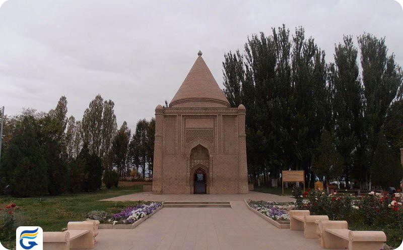 اطلاعات پروازهای قزاقستان