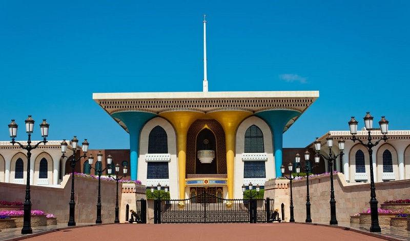 کاخ ال العالم و قیمت بلیط چارتر عمان