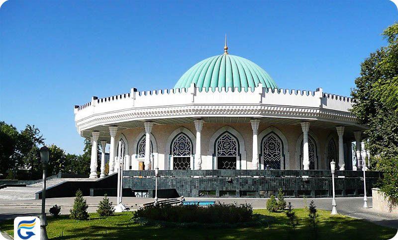 بیشترین تخفیف رزرو اینترنتی پروازهای ازبکستان