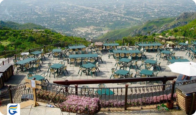 بلیط ارزان قیمت تهران به پاکستان
