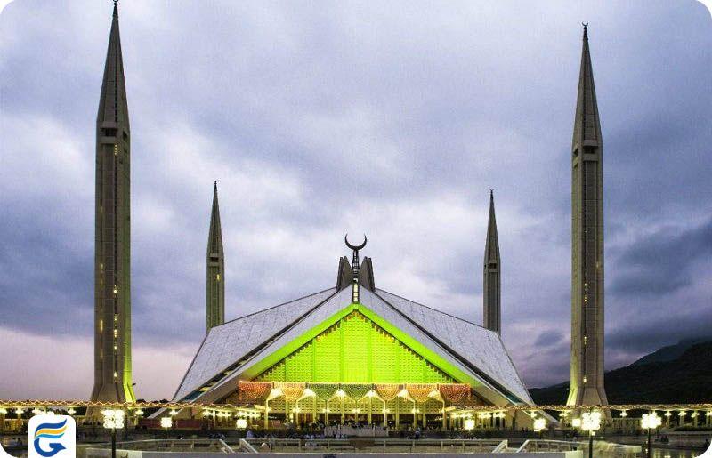 قیمت بلیط رفت و برگشت پاکستان
