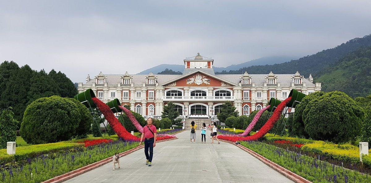 دهکده فرهنگ بومی فرموزان تایوان Formosan Aboriginal Culture Village - هزینه و مبلغ پروازهای تایوان از تهران