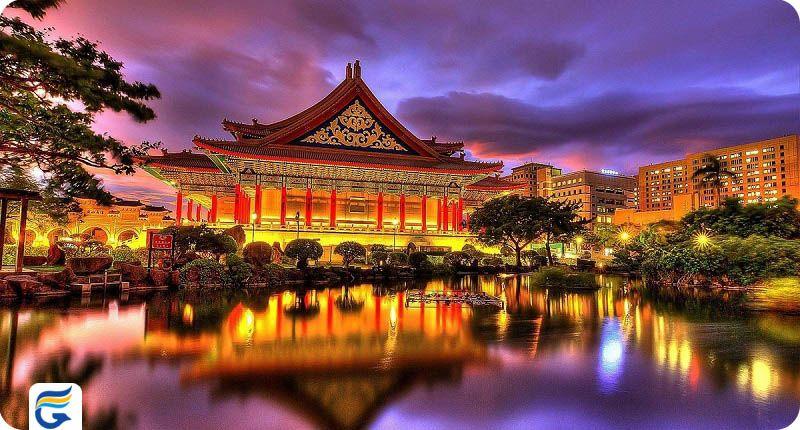 قصر گیونگ بوک گانگ کره جنوبی Gyeongbokgung Palace- بلیط ارزان قیمت کره جنوبی