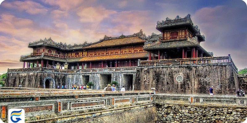 امپریال سیتی ویتنام Imperial City- فروش ویژه بلیط هواپیما ویتنام