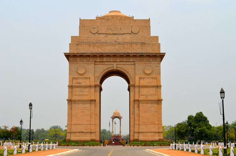 دروازه هند - هزینه بلیط هند