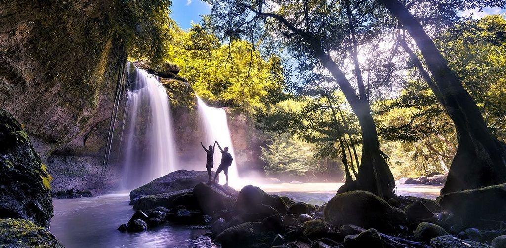 پارک ملی خاو یای تایلند - ارزانترین پروازهای تایلند