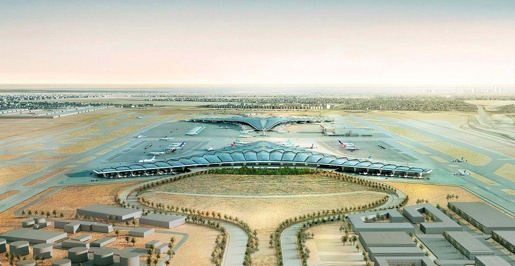 فرودگاه اصلی کویت