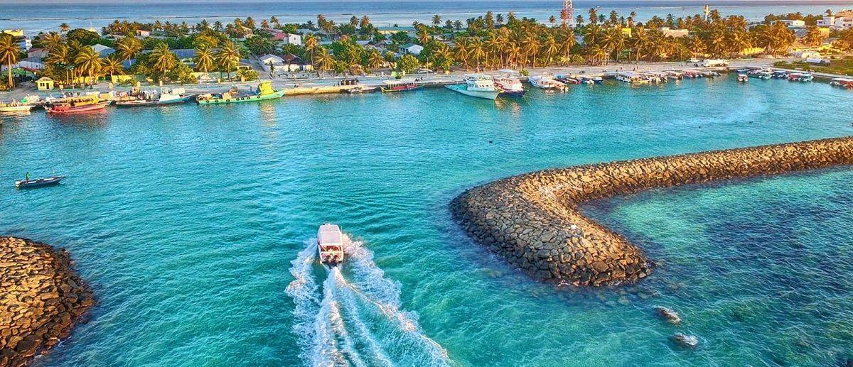 مافوشی مالدیو Maafushi- رزرو اینترنتی پروازهای مالدیو