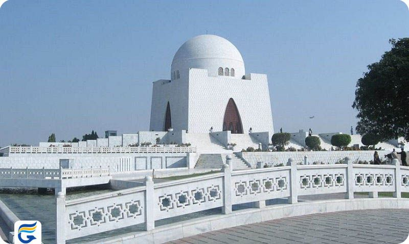 رزرو آنلاین بلیط هواپیما پاکستان به مشهد