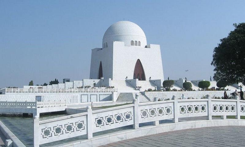 مزار کوئید پاکستان - بلیط هواپیما پاکستان