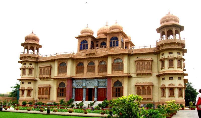 موزه کاخ محاتا پاکستان - بلیط ارزان قیمت تهران پاکستان