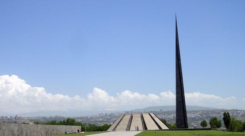 موزه و یادبود نسل کشی ارامنه