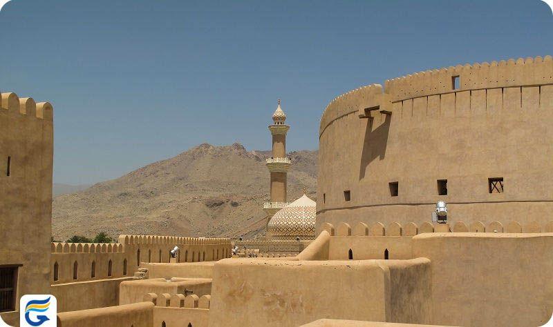 بلیط لحظه آخری عمان