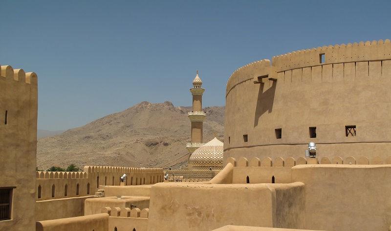 نیوزا فورت و خرید بلیط هواپیما از تهران به عمان