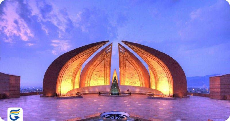 بهترین قیمت پروازهای پاکستان