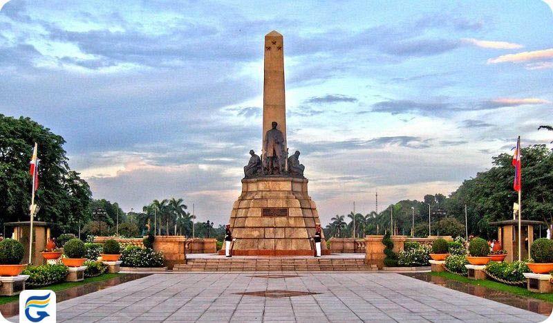 خرید پروازهای فیلیپین